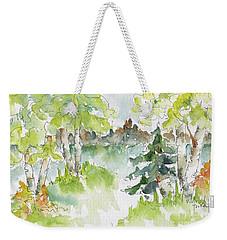 Elkridge Greens Weekender Tote Bag