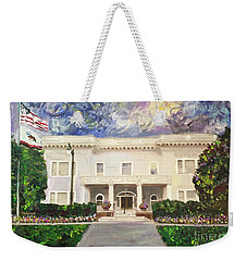 Alameda Elks, Lodge #1015 Weekender Tote Bag