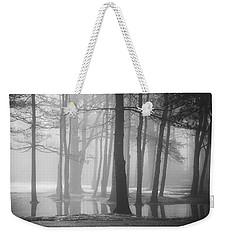 Ellacoya Fog - January Thaw Weekender Tote Bag