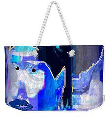 Elle Weekender Tote Bag