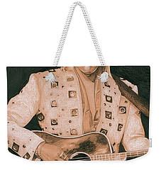 Ellie's Look Weekender Tote Bag