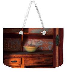 Ellis Island Cabinet Weekender Tote Bag