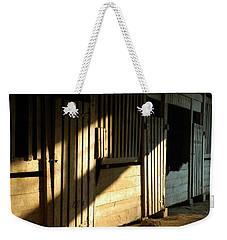 Ellwood Barn 1 Weekender Tote Bag