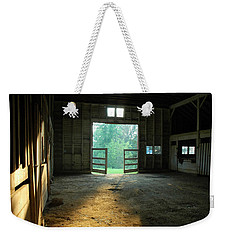 Ellwood Barn 2 Weekender Tote Bag