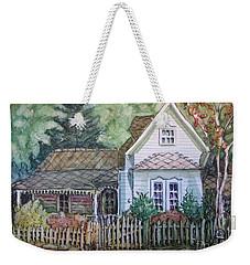 Elma's Home Weekender Tote Bag