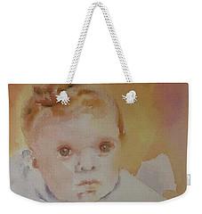 Elsie Weekender Tote Bag