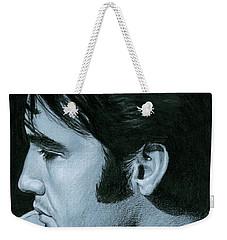 Elvis 68 Revisited Weekender Tote Bag