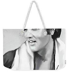 Elvis Presley Art 25 Weekender Tote Bag