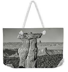 Elvis's Hammer Weekender Tote Bag