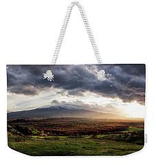 Elysium Weekender Tote Bag