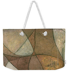Elysium Weekender Tote Bag by Steve Mitchell