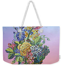 Emanation Weekender Tote Bag