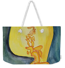 Emanation Weekender Tote Bag
