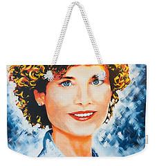 Emanuela Weekender Tote Bag