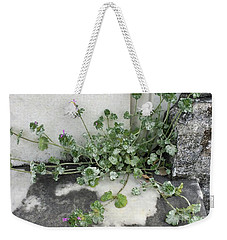 Emergence Weekender Tote Bag by Kim Nelson