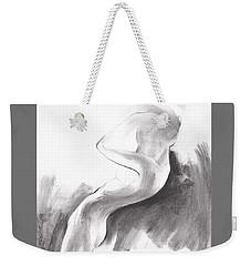 Emergent 1a Weekender Tote Bag