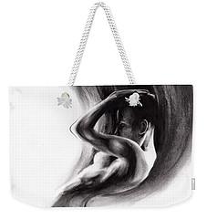 Emergent 1b Weekender Tote Bag