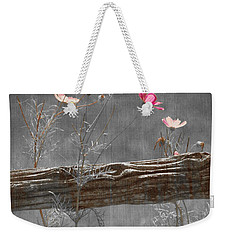 Emerging Beauties - V38at1 Weekender Tote Bag