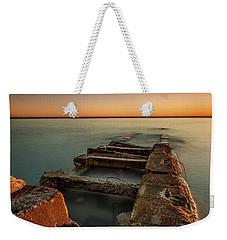 Emerging Sheridan Weekender Tote Bag