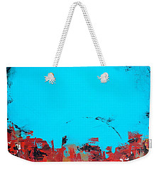 Eminence Weekender Tote Bag