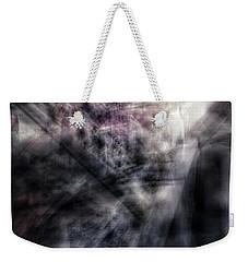 Emotional Weekender Tote Bag