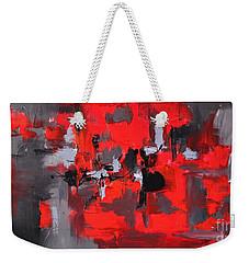 Empower Weekender Tote Bag