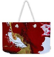 Empowered Weekender Tote Bag