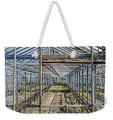 Empty Greenhouse Weekender Tote Bag