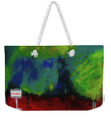 Empty Orchard Weekender Tote Bag