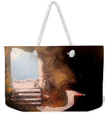 Empty Tomb Weekender Tote Bag