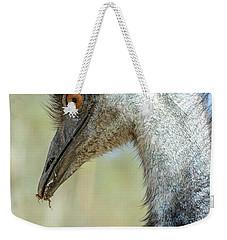 Emu 3 Weekender Tote Bag