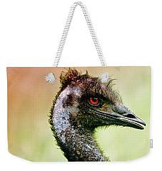 Emu Love Weekender Tote Bag
