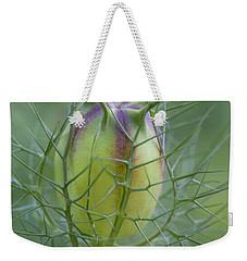 Encased Weekender Tote Bag
