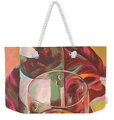 Enchant Weekender Tote Bag