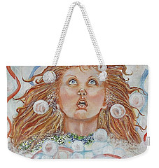 Enchanted Weekender Tote Bag
