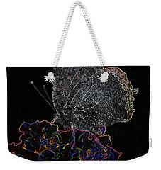 Enchanted Butterfly Weekender Tote Bag