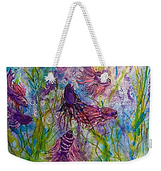 Enchanted Sealife Party Weekender Tote Bag