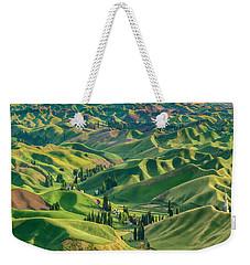 Enchanted Valley Award Winner Weekender Tote Bag