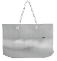 Weekender Tote Bag featuring the photograph Enchanted Whispers by Az Jackson