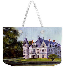 Enchantment Weekender Tote Bag