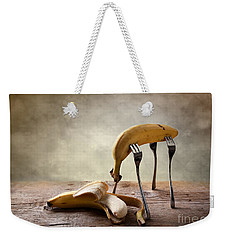 Encounter Weekender Tote Bag by Nailia Schwarz