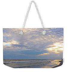 End Of Day Beauty Weekender Tote Bag