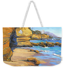 End Of Summer / Laguna Beach Weekender Tote Bag