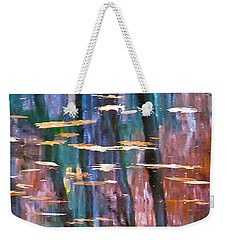 Enders Reflection Weekender Tote Bag