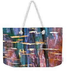 Enders Reflection Weekender Tote Bag by Tom Cameron