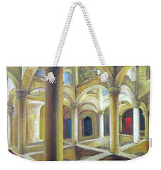Endless Infinity Weekender Tote Bag