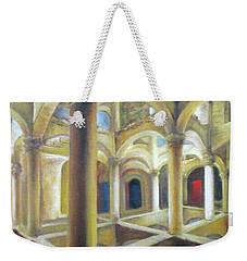 Endless Infinity Weekender Tote Bag by Oz Freedgood