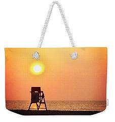Endless Summer Weekender Tote Bag by LeeAnn Kendall