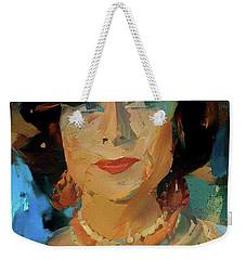 Endora Weekender Tote Bag