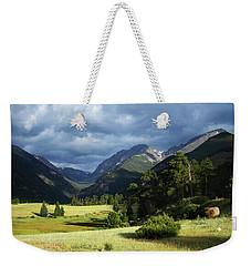 Endovalley Aftenoon Weekender Tote Bag